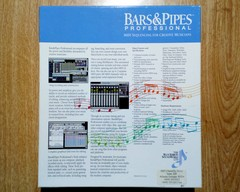 Gallery: Bars & Pipes Professional