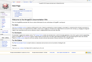 AmigaOS Documentation Wiki