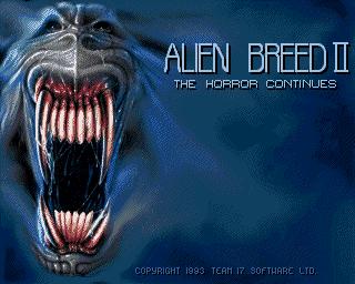 Alien Breed II