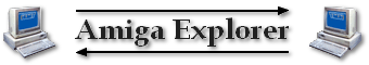 Amiga Explorer