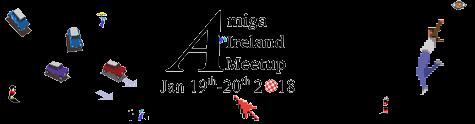 Amiga Ireland 2018