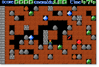 Diamond Caves (1995)