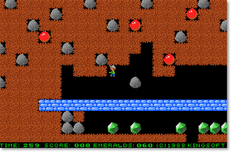 Emerald Mine II (1988)