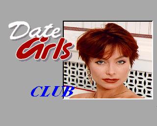 Date Girl Vida X