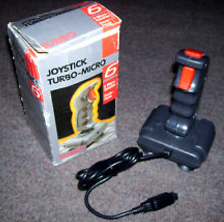 Joystick Turbo Micro 6