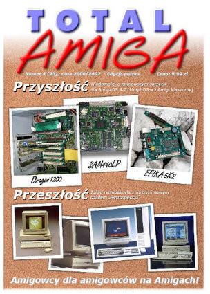 Total Amiga - foto: ppa.pl