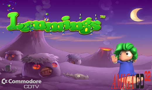 More! Lemmings
