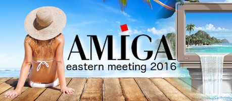 Amiga Eastern Meeting 2016