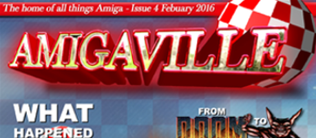 Amigaville, issue 4