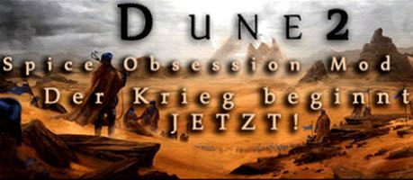 Dune II - Spice Obsession Mod 0.5