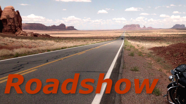 Roadshow 1.12