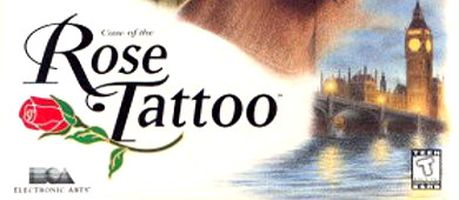 ScummVM 1.8.0 i The Case of the Rose Tattoo
