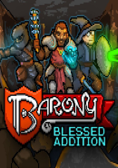 Barony: Blessed Addition