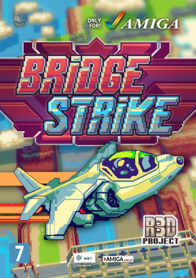 Bridge Strike