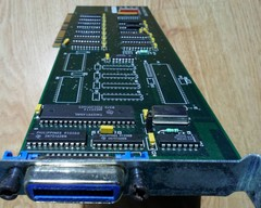 GPIB Interface Board