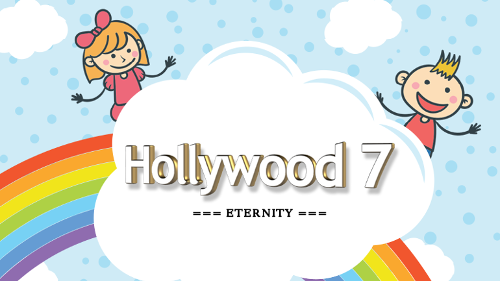 Hollywood 7: Eternity