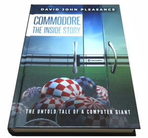 Commodore The Inside Story
