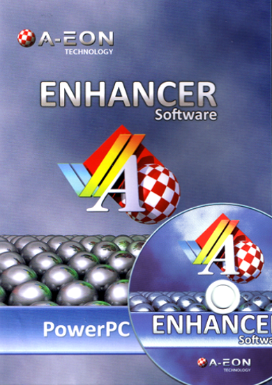 Enhancer Software 1.3 z UHD 4K