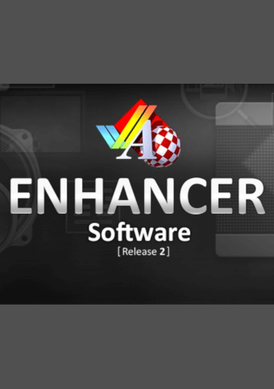 Enhancer Software 2 z UVD